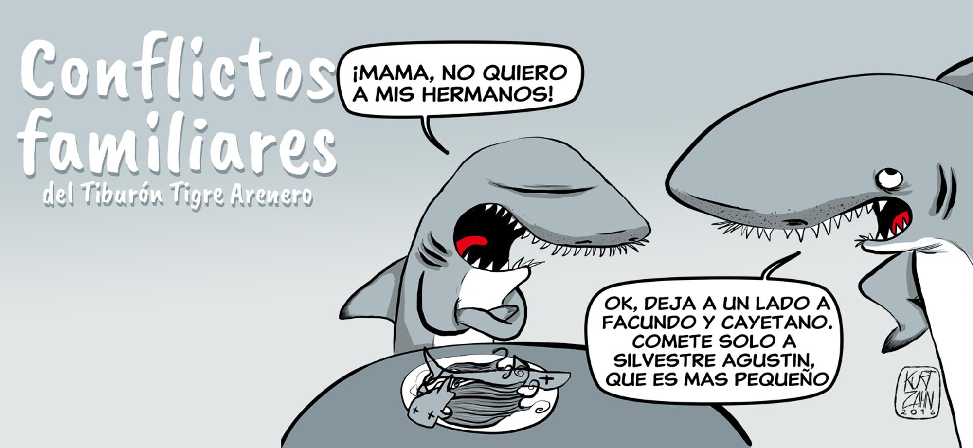 Tiburones_Titel.png